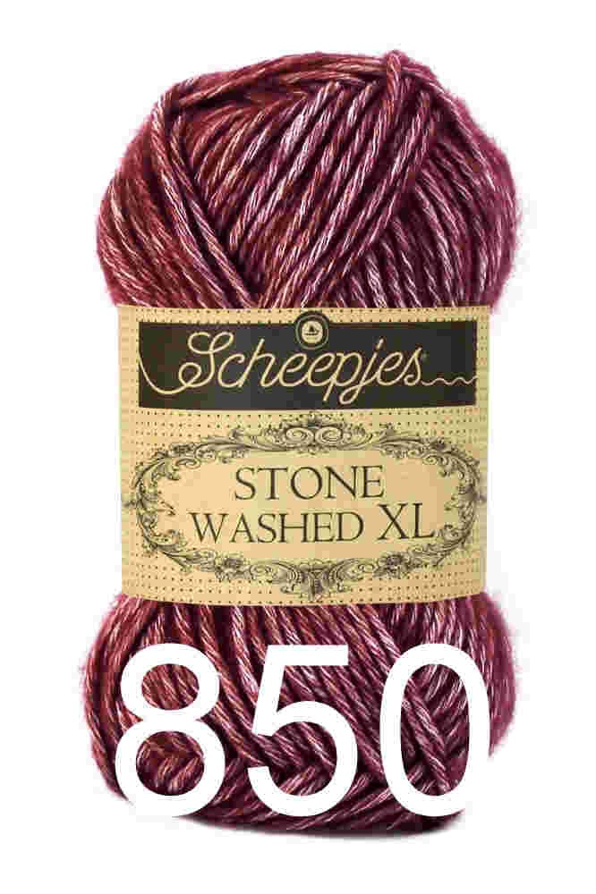Scheepjeswol Stone Washed XL 850