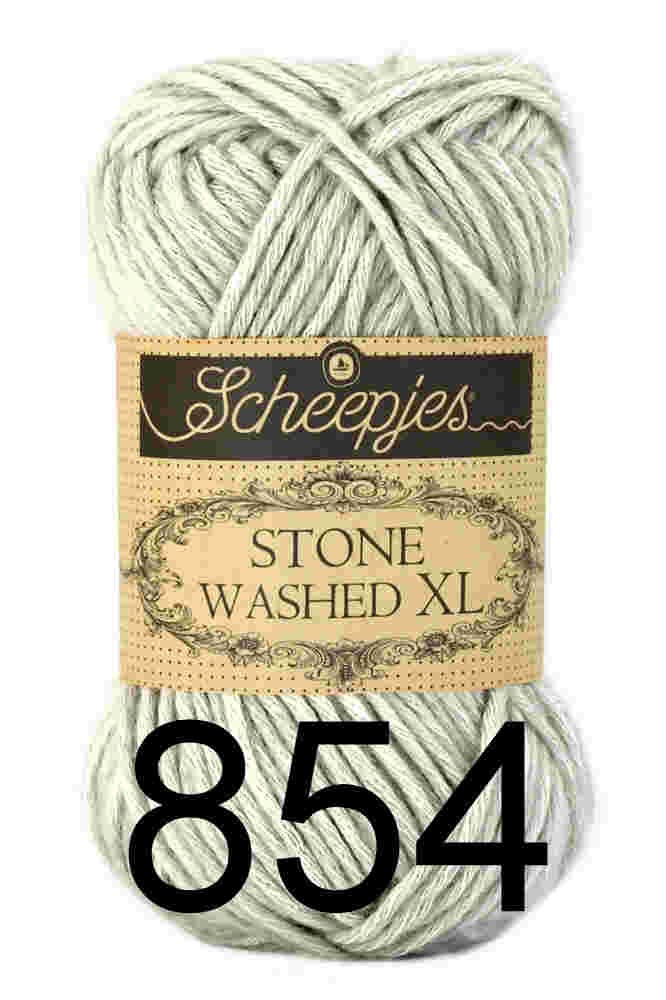 Scheepjeswol Stone Washed XL 854