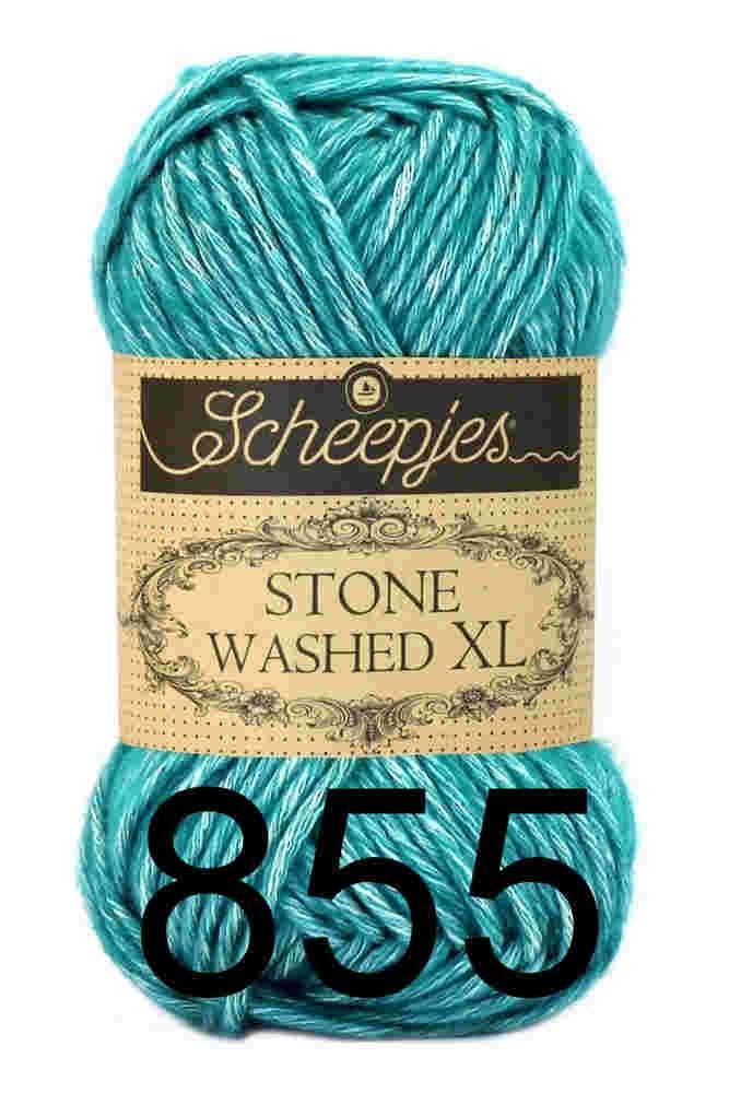 Scheepjeswol Stone Washed XL 855