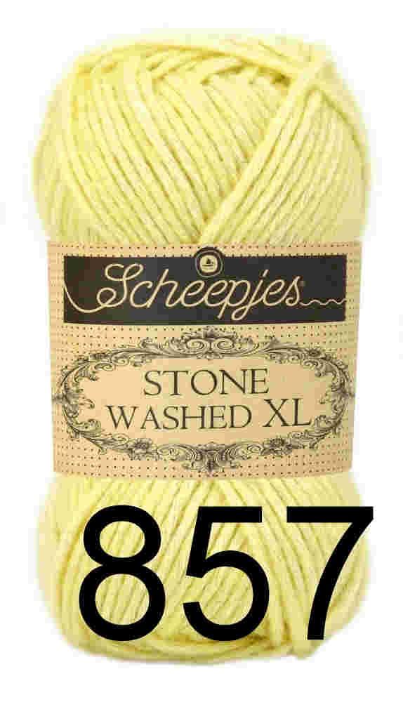 Scheepjeswol Stone Washed XL 857