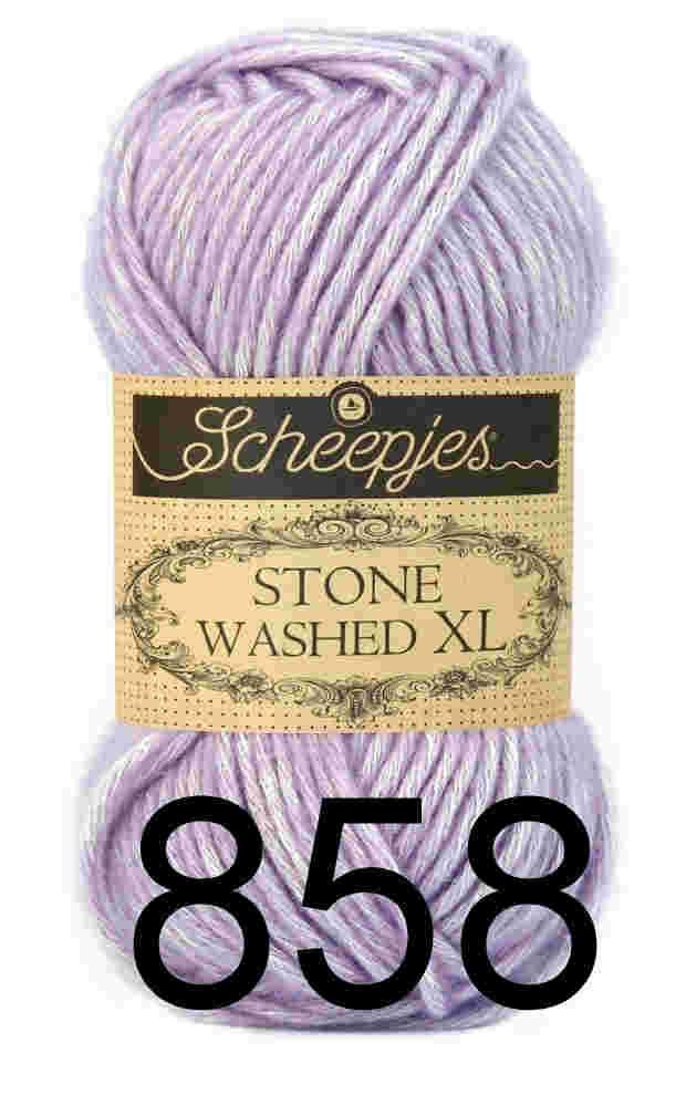 Scheepjeswol Stone Washed XL 858