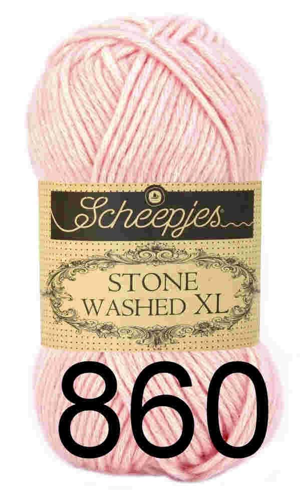 Scheepjeswol Stone Washed XL 860