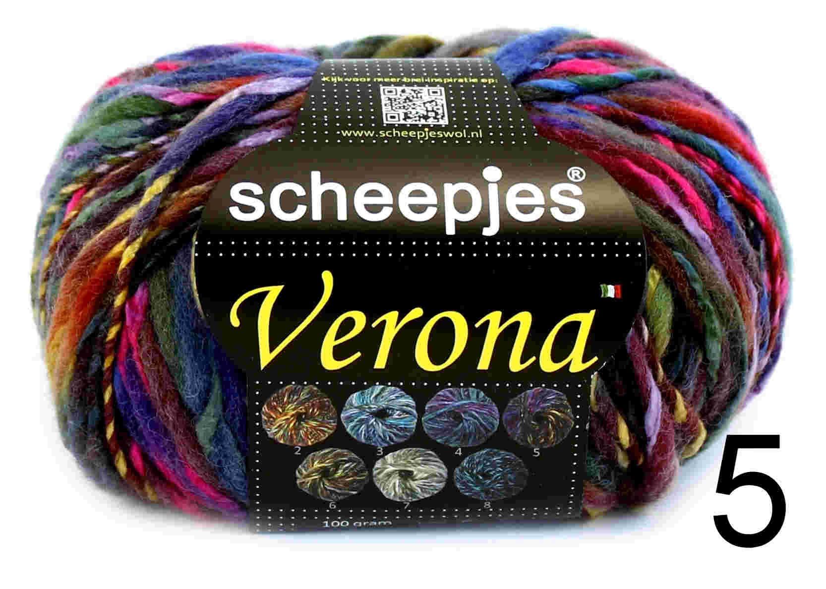 Scheepjeswol Verona 05