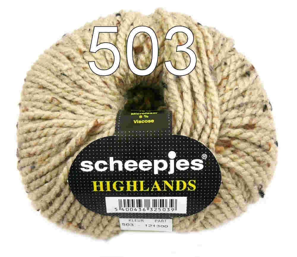 Scheepjeswol Highlands 503
