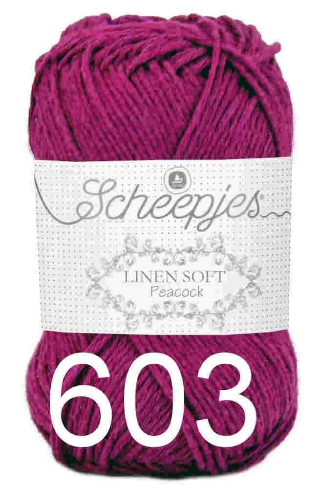 Scheepjeswol Linen Soft 603