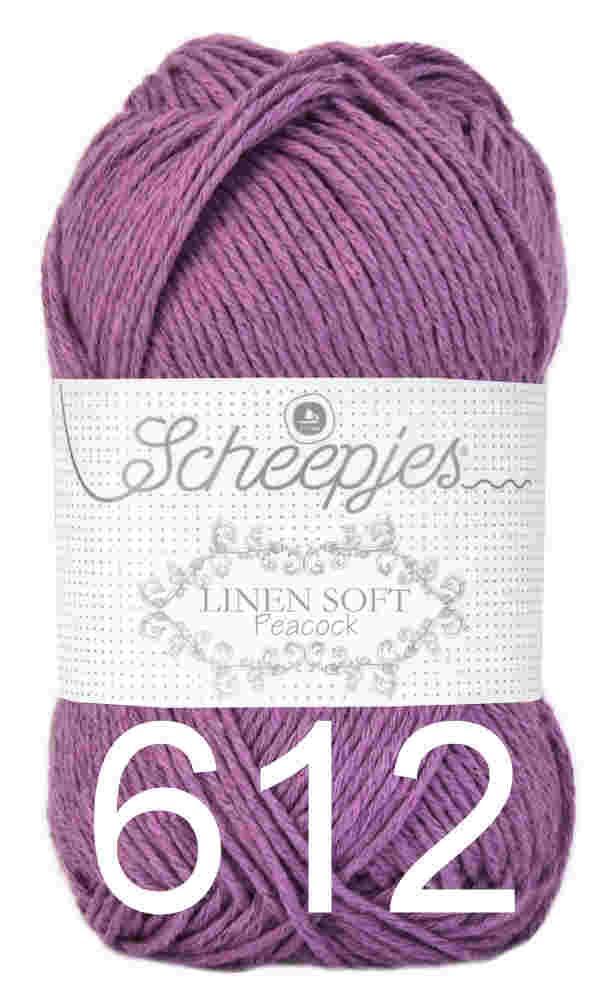 Scheepjeswol Linen Soft 612