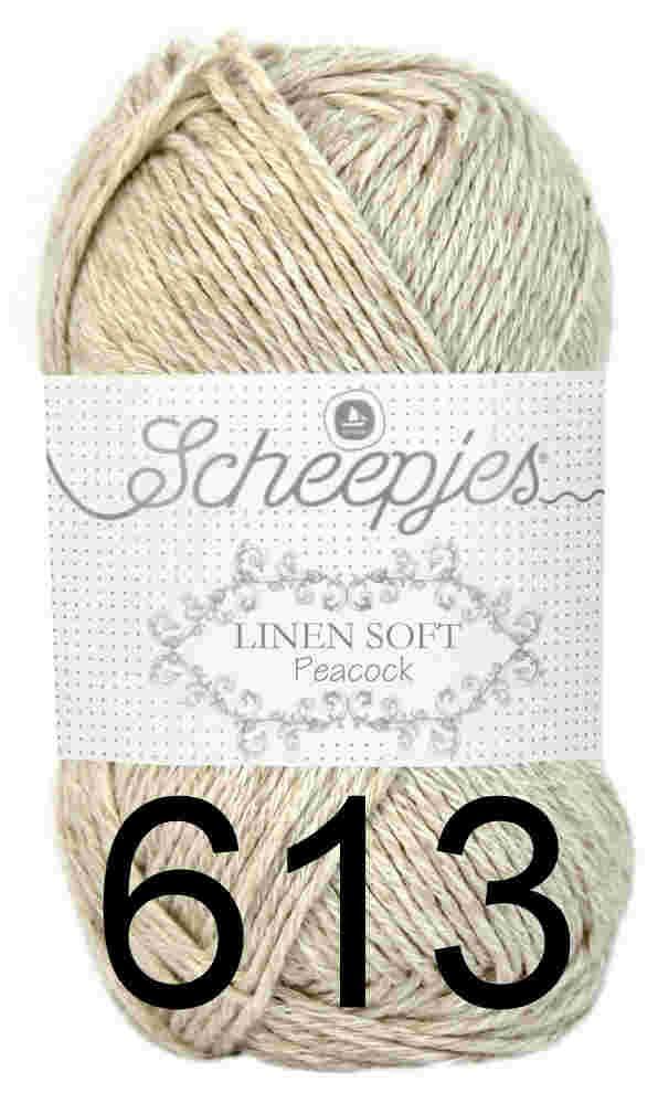 Scheepjeswol Linen Soft 613