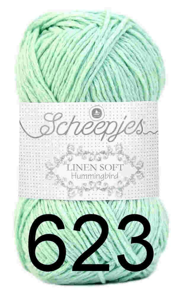 Scheepjeswol Linen Soft 623