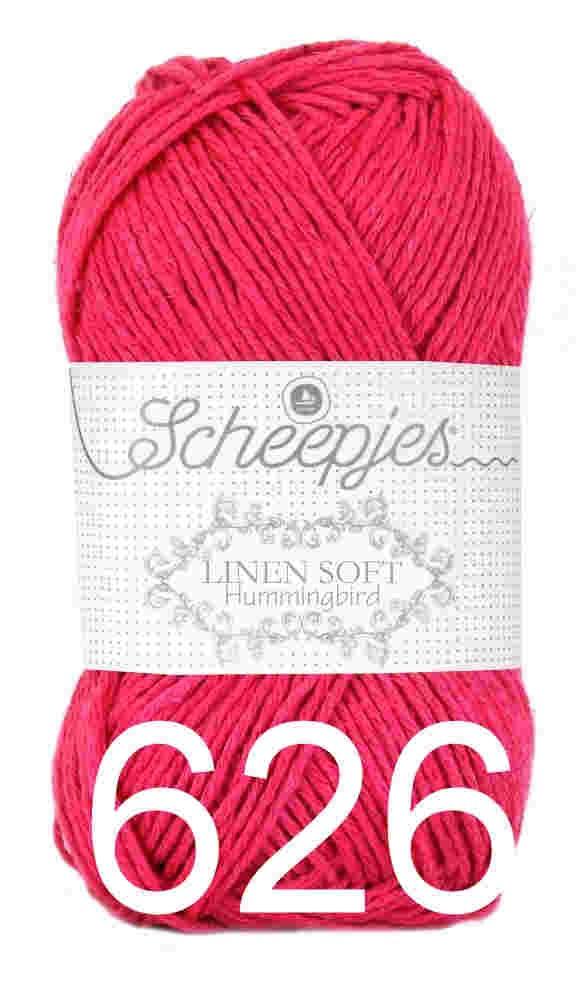 Scheepjeswol Linen Soft 626