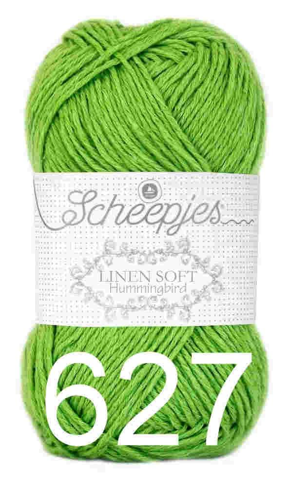 Scheepjeswol Linen Soft 627