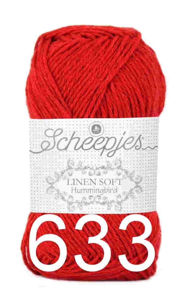 Scheepjeswol Linen Soft 633