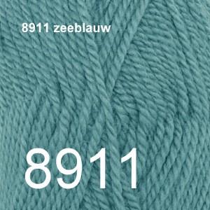Nepal 8911 zeeblauw