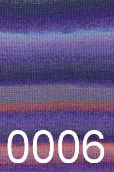 LANG Mille Colori Baby 0006