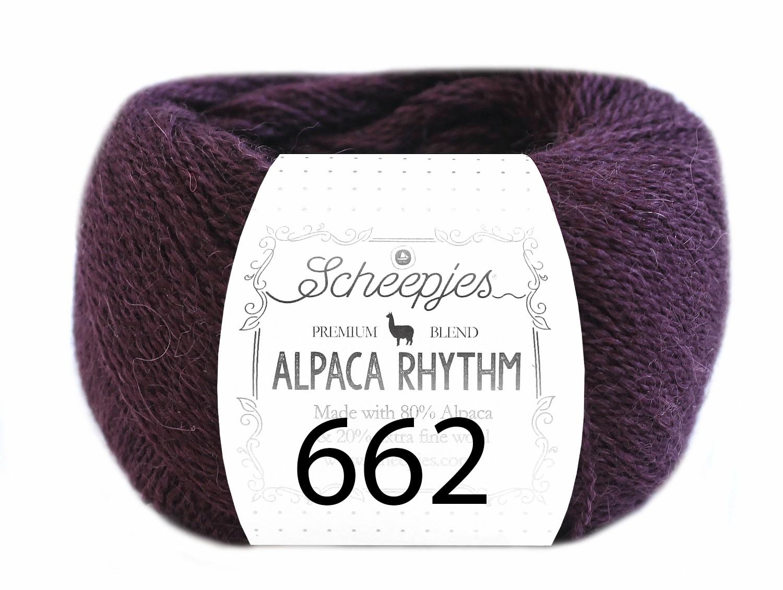 Scheepjes- Alpaca Rhythm 662 Paso