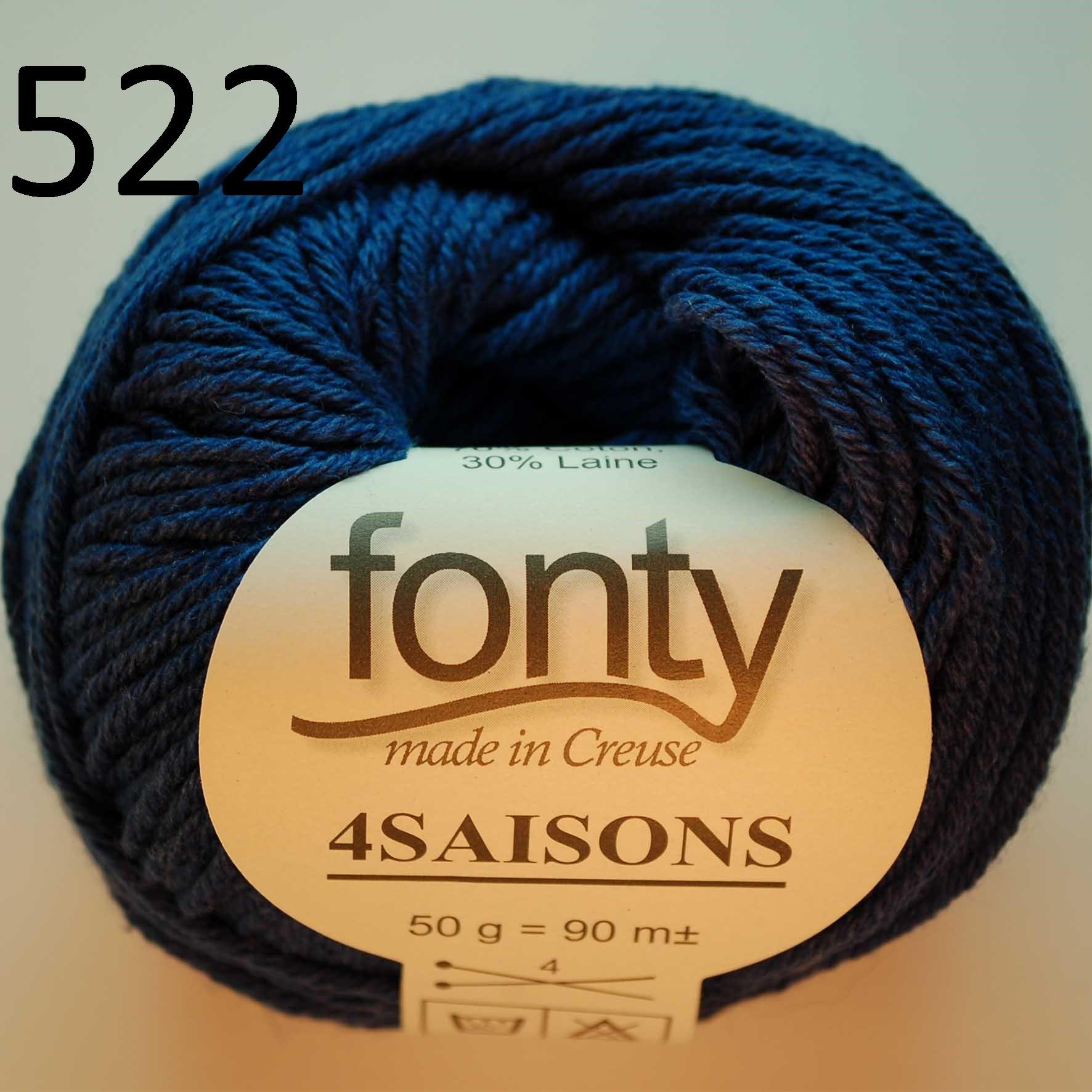 4 Saisons 522