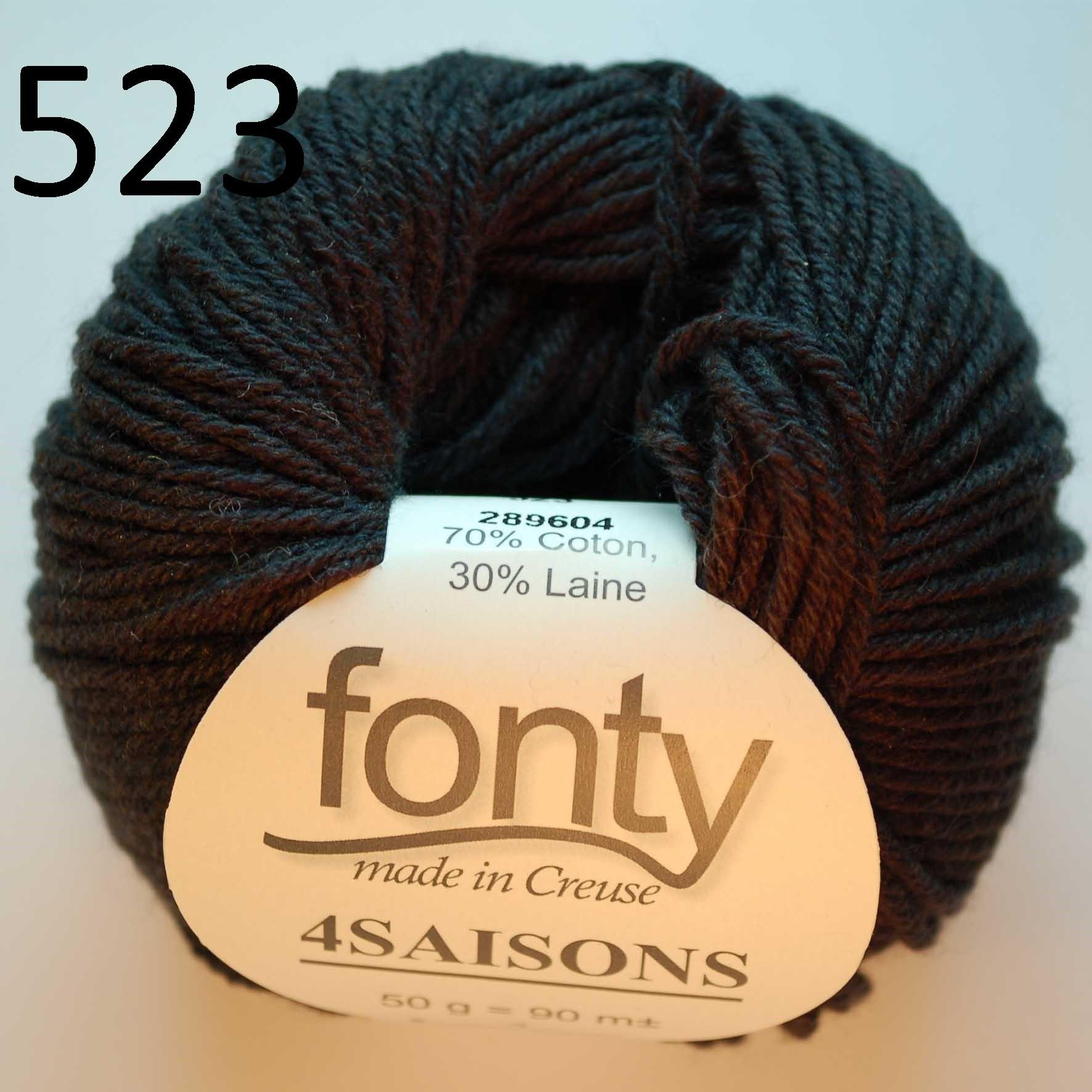 4 Saisons 523