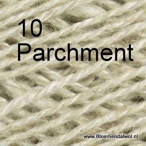 10 Parchment