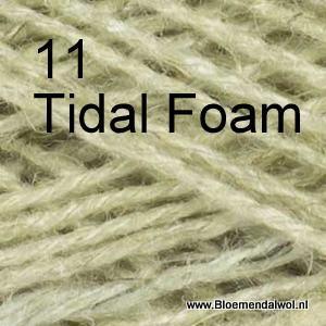 11 Tidal Foam