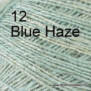 12 Blue Haze