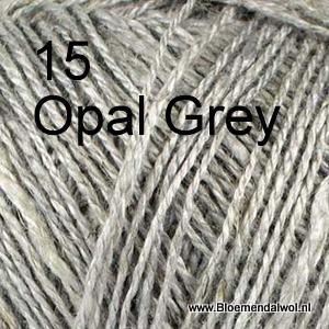 15 Opal Grey