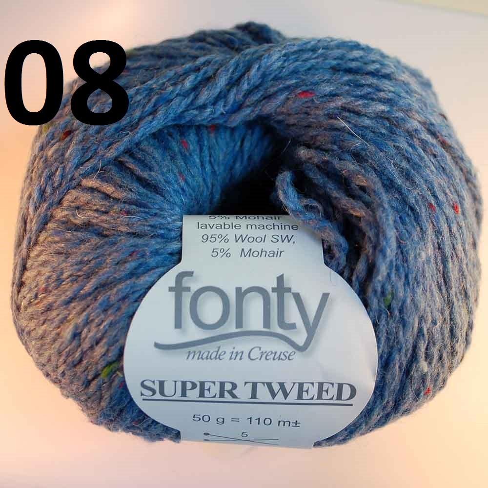 Supertweed 08