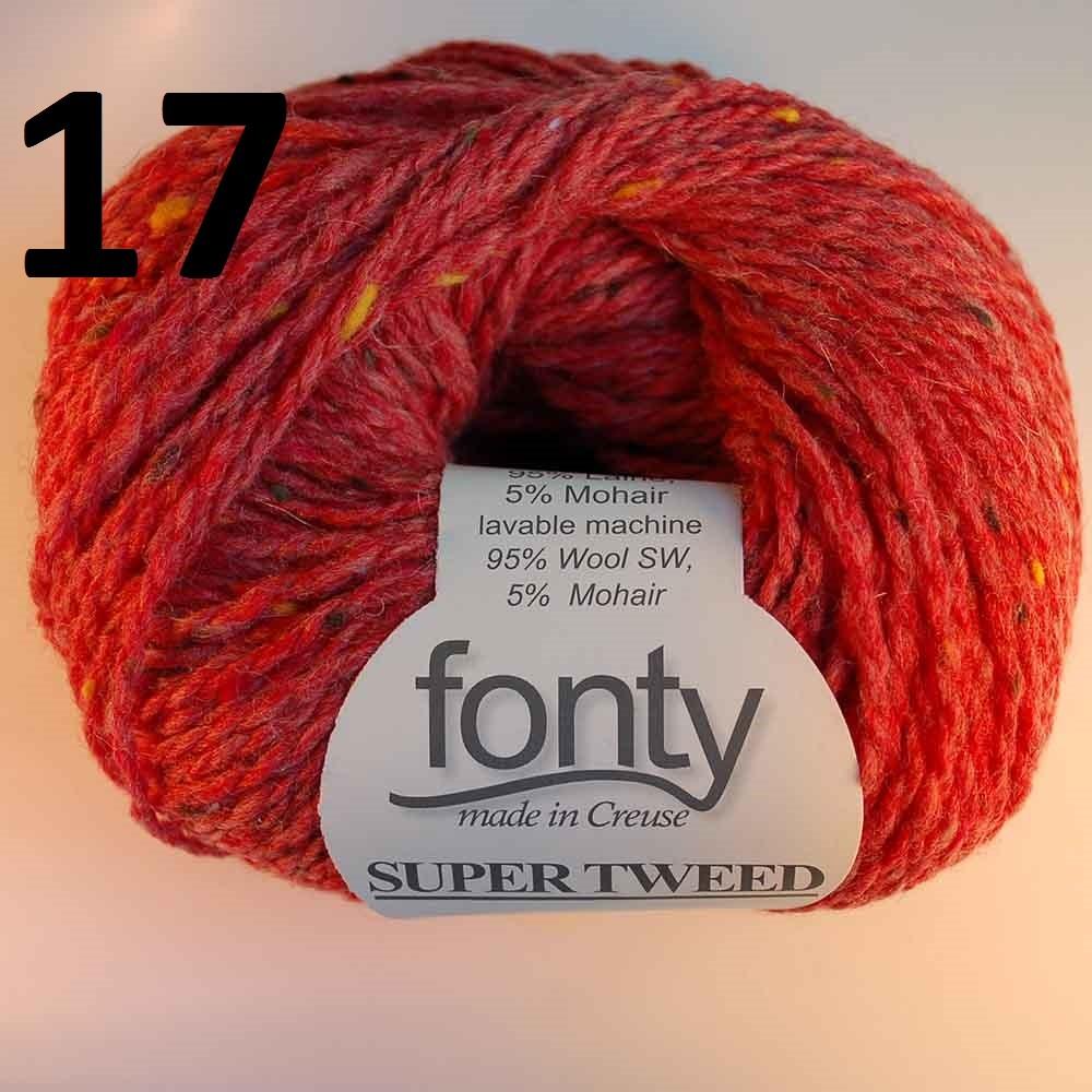 Supertweed 17