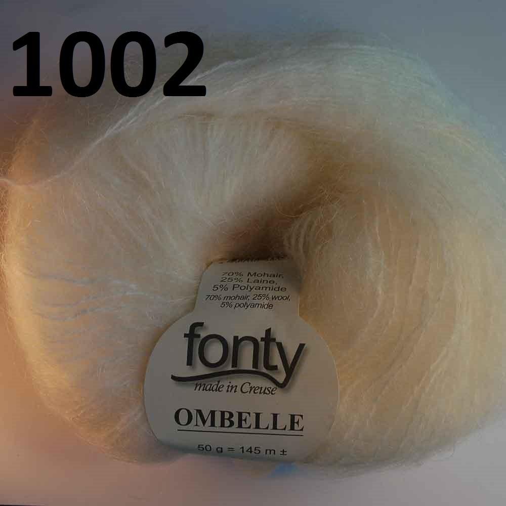 Ombelle 1002