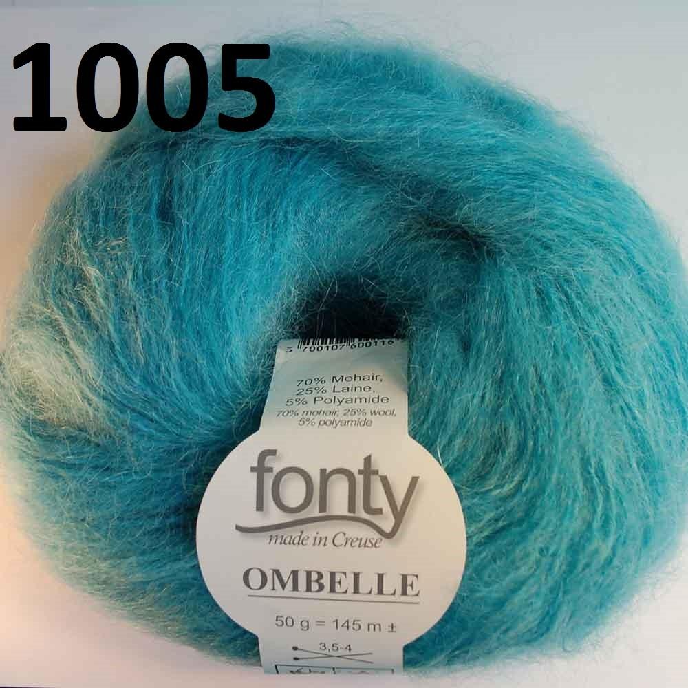 Ombelle 1005