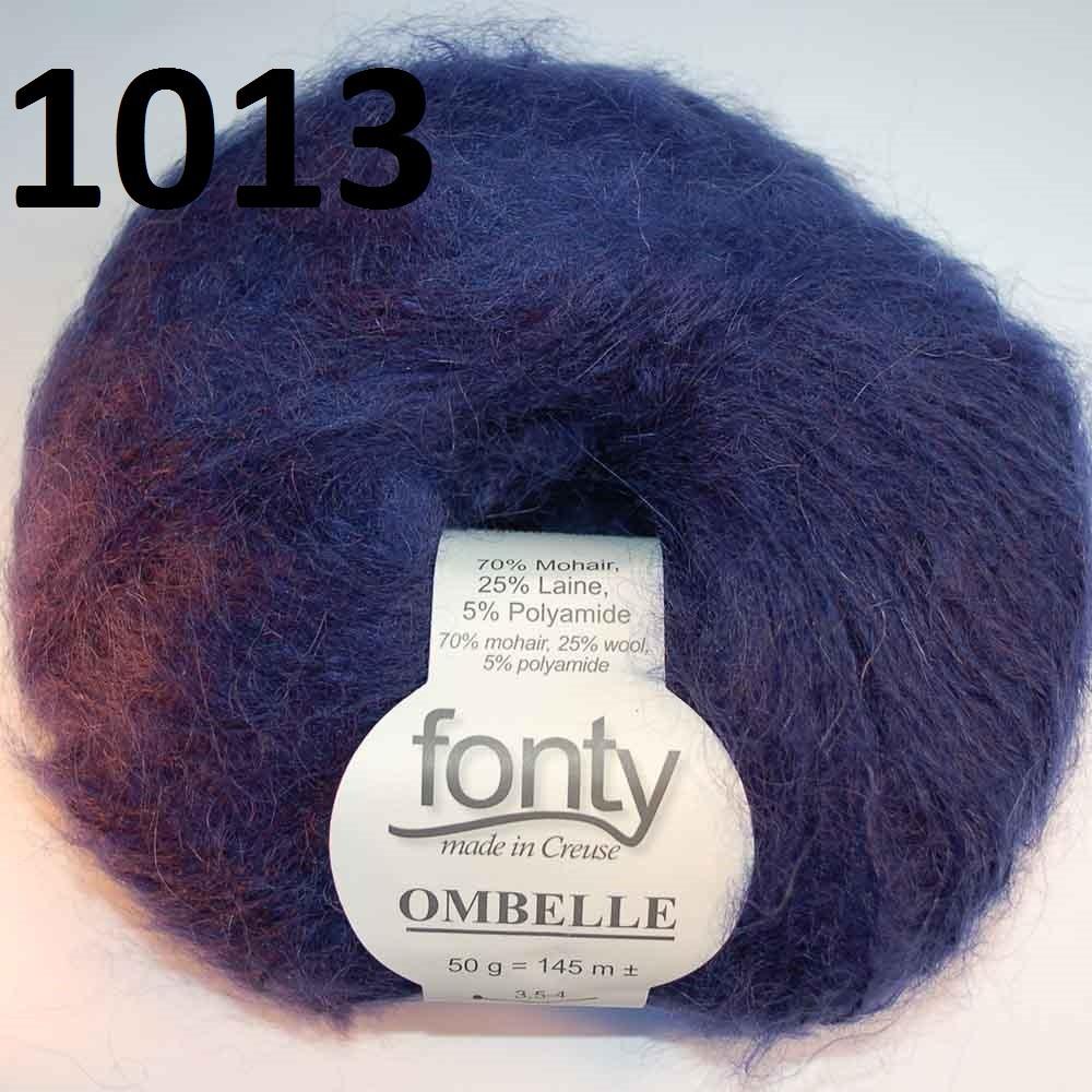 Ombelle 1013