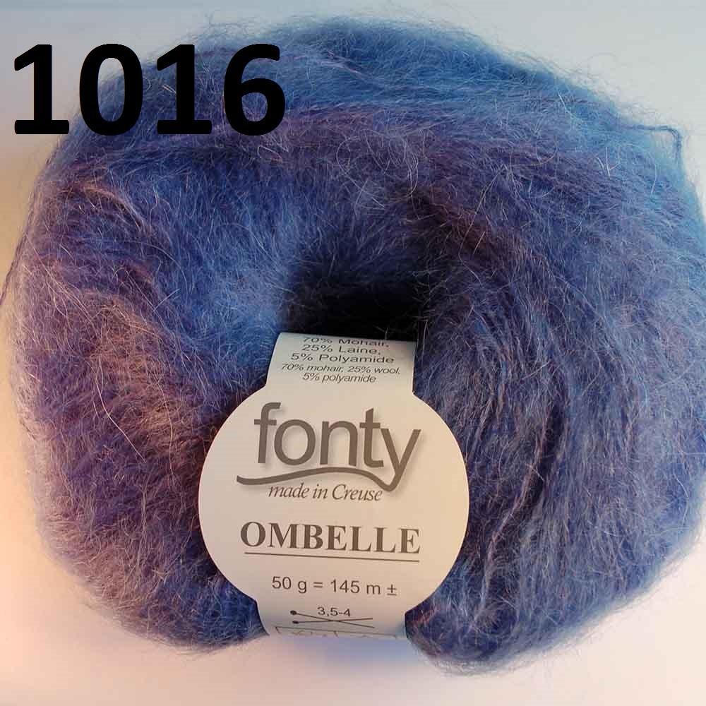 Ombelle 1016
