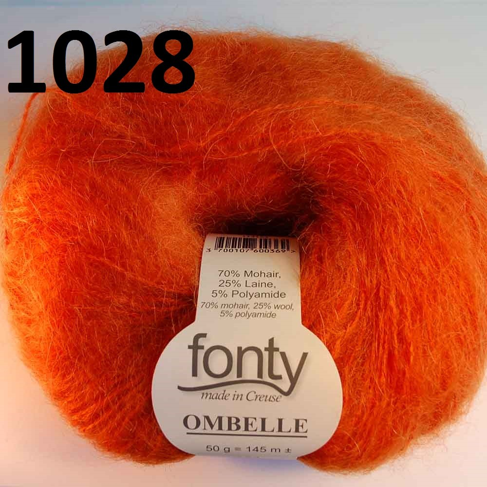 Ombelle 1028