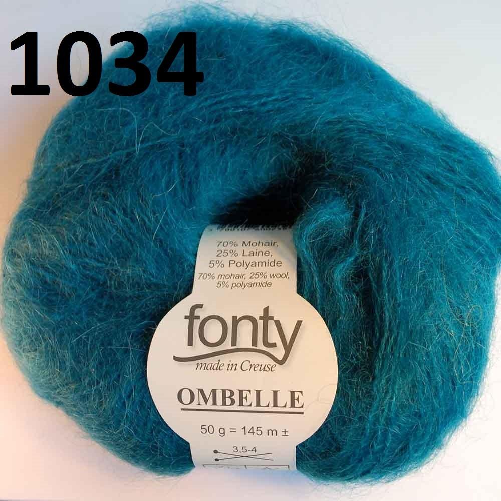 Ombelle 1034