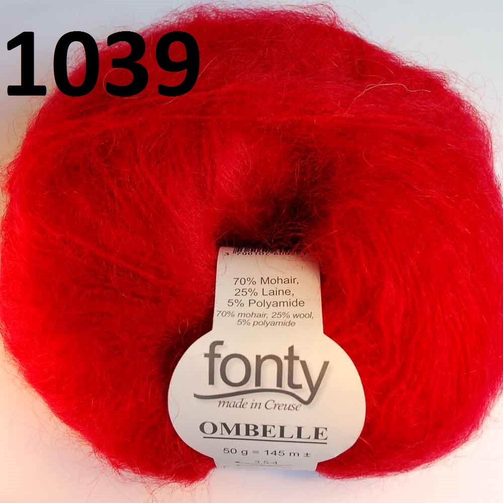 Ombelle 1039