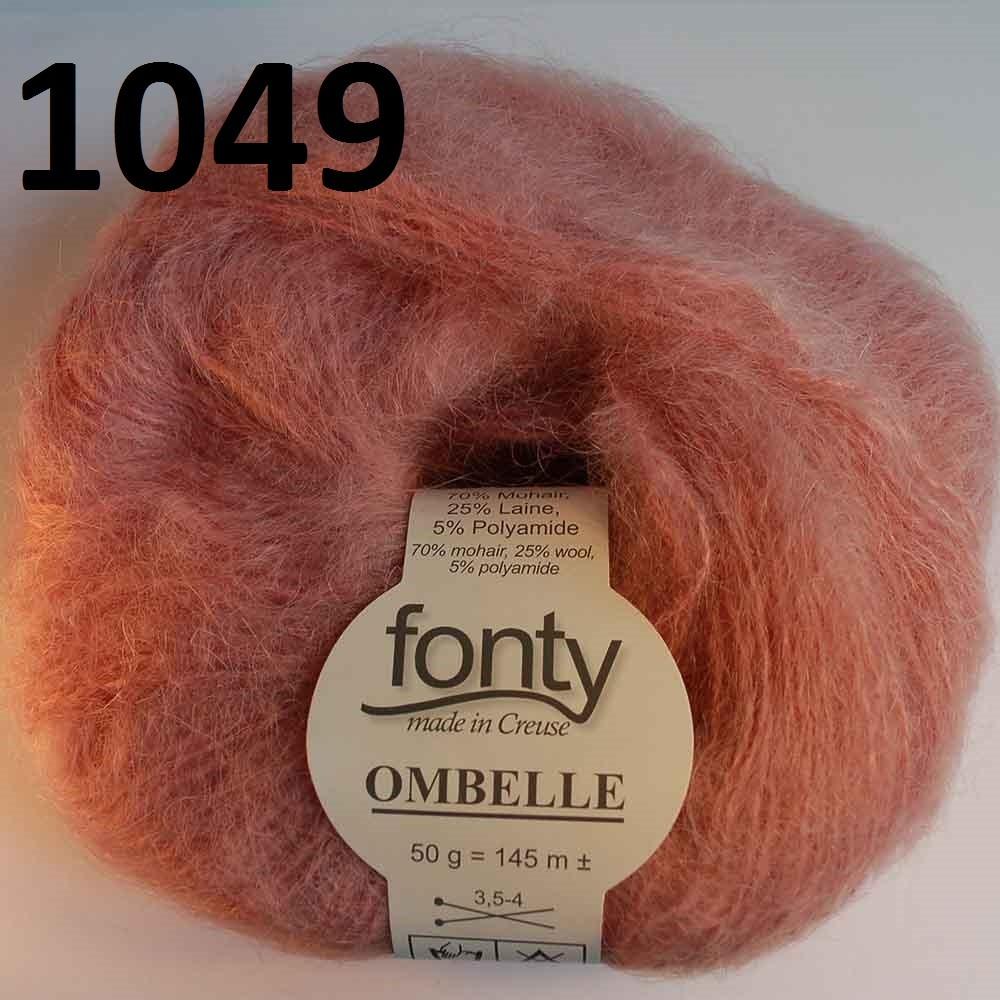 Ombelle 1049
