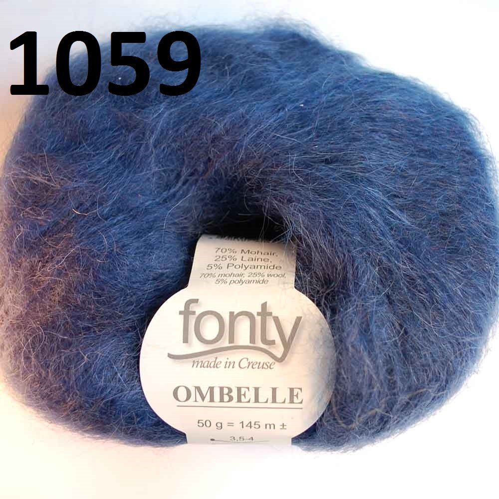 Ombelle 1059