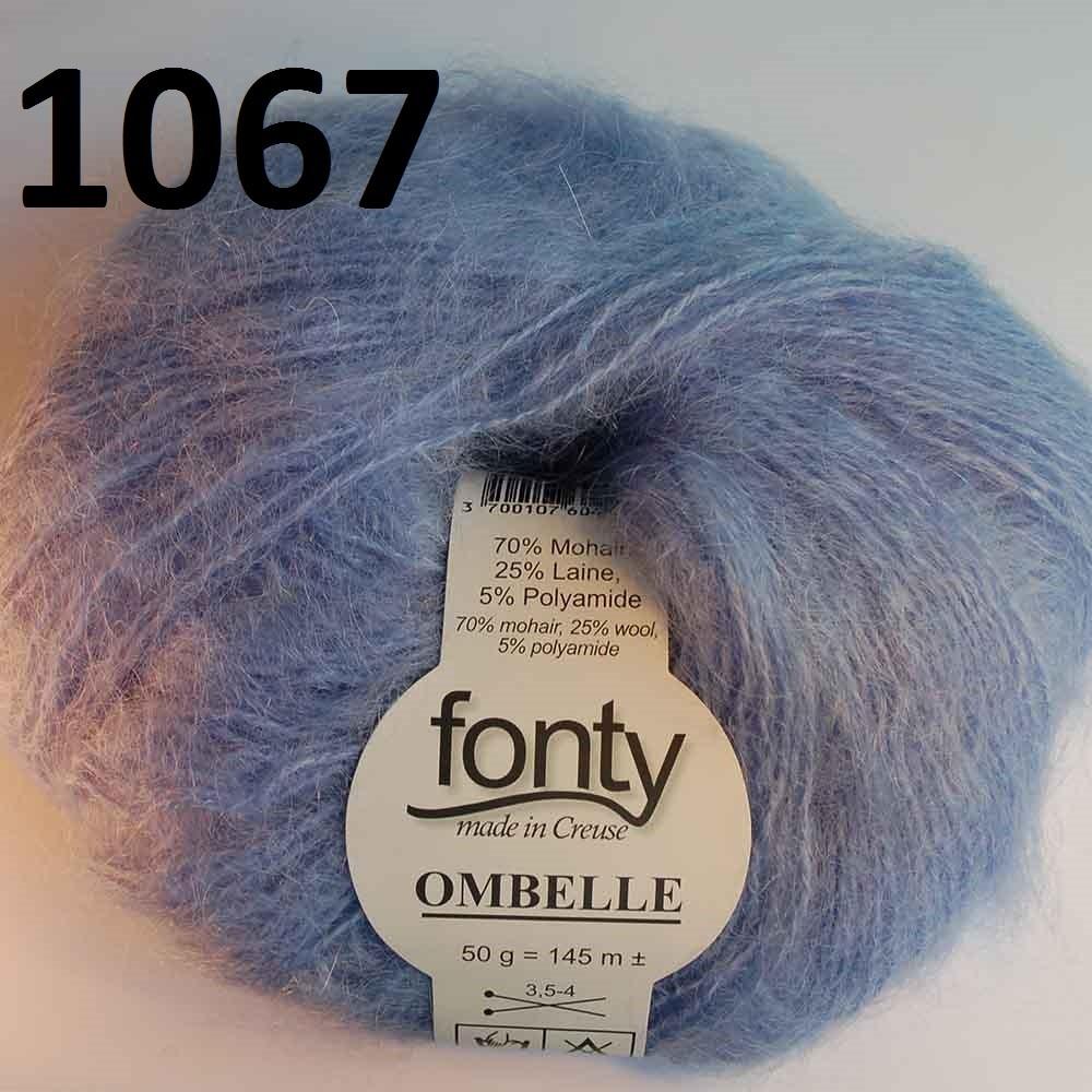 Ombelle 1067