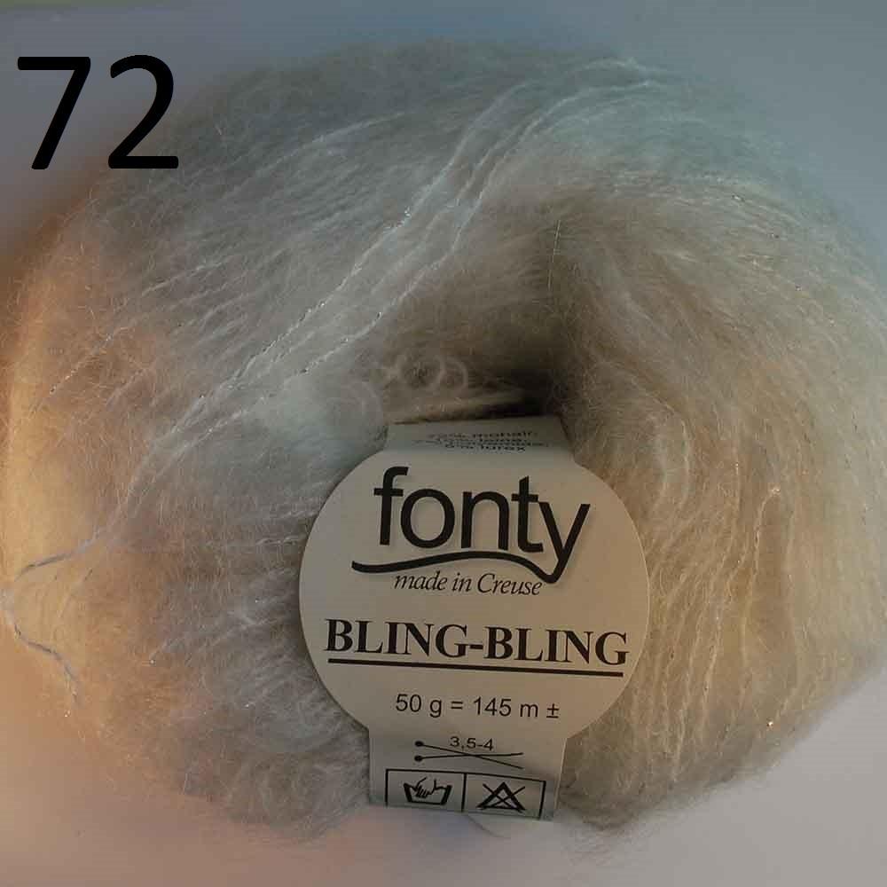Bling 72