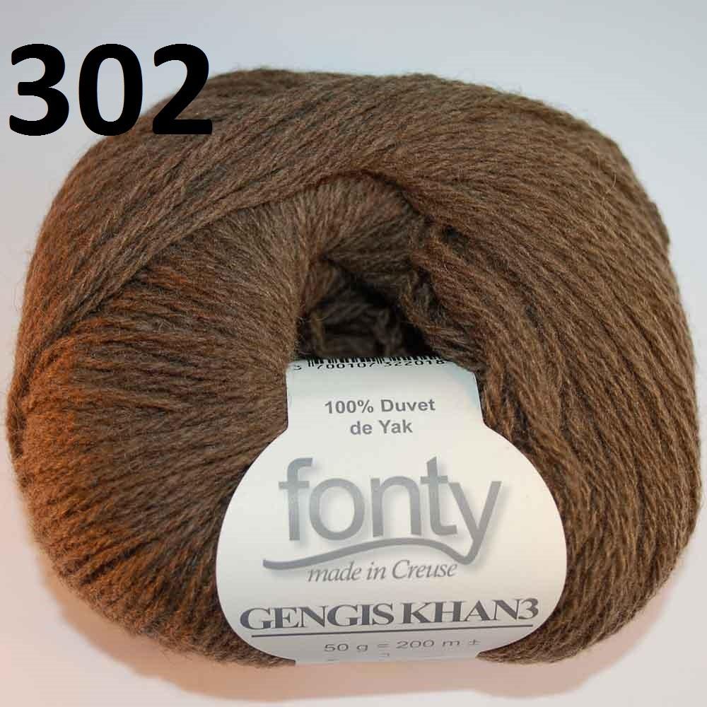 Gengis Khan 302