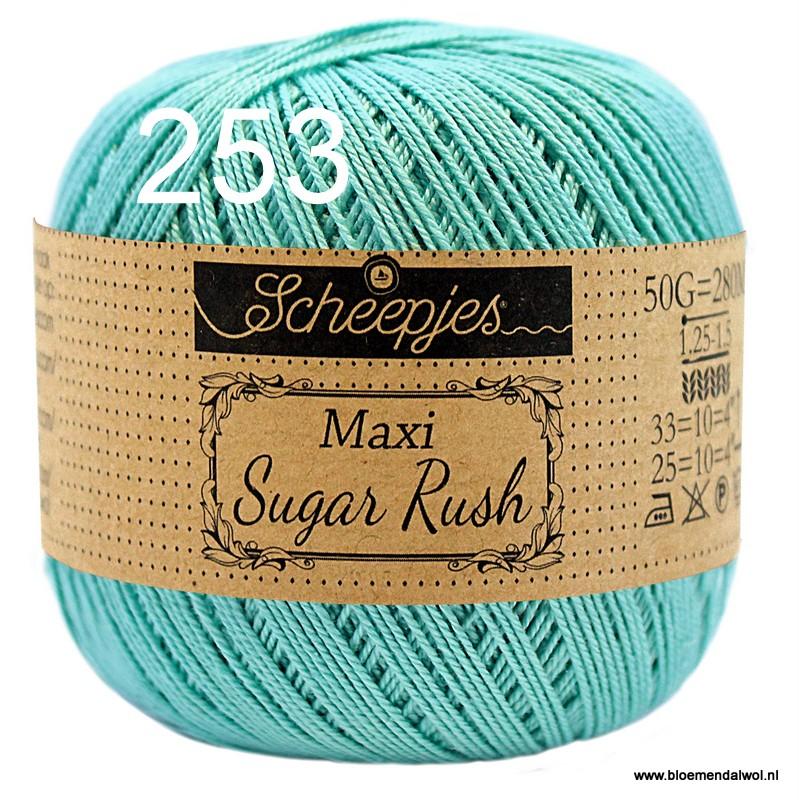 Maxi Sugar Rush 253