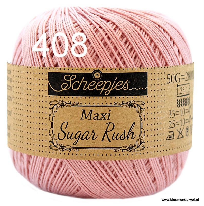 Maxi Sugar Rush 408