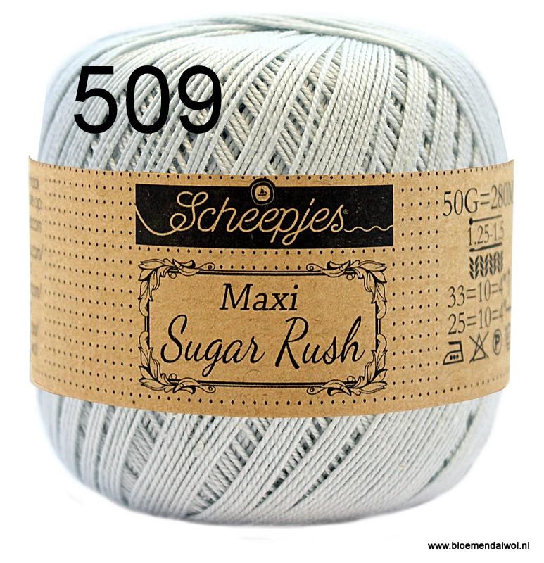 Maxi Sugar Rush 509