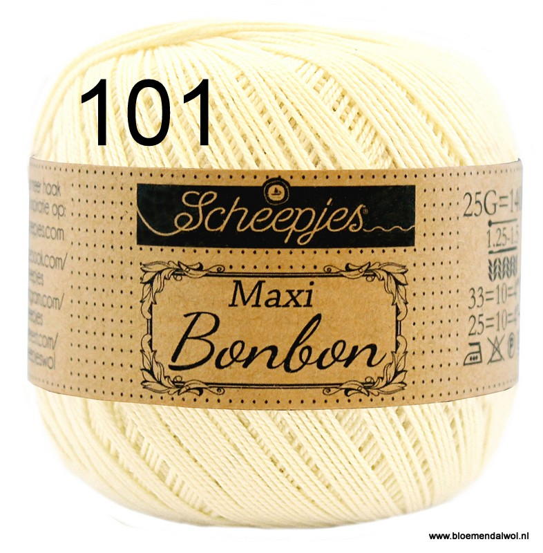 Maxi Bonbon 101