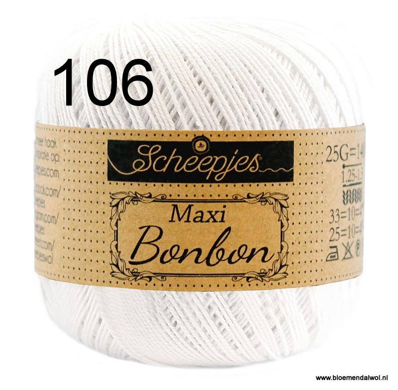 Maxi Bonbon 106