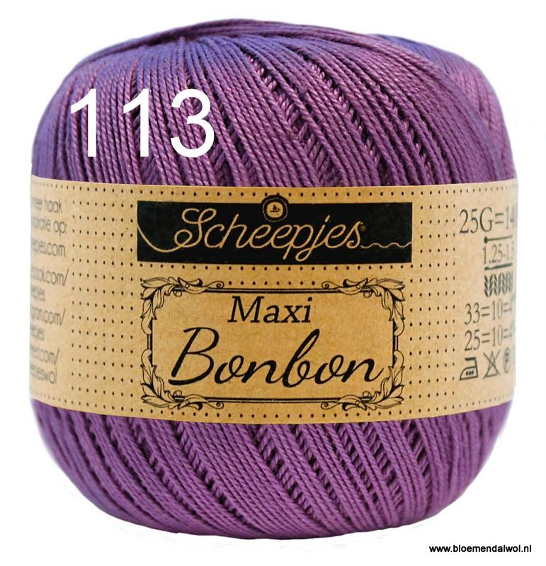 Maxi Bonbon 113