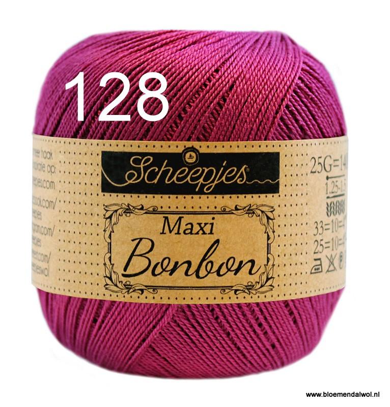 Maxi Bonbon 128