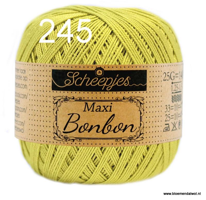 Maxi Bonbon 245