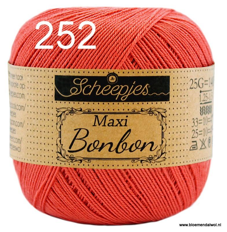 Maxi Bonbon 252