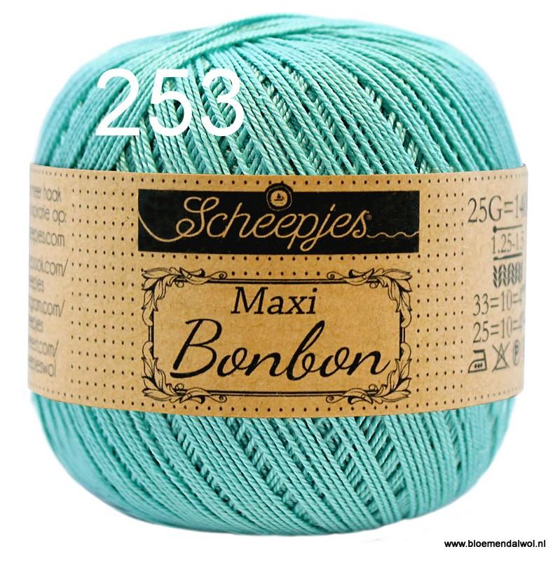 Maxi Bonbon 253