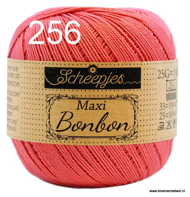 Maxi Bonbon 256