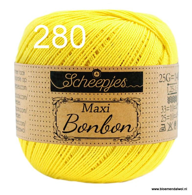Maxi Bonbon 280